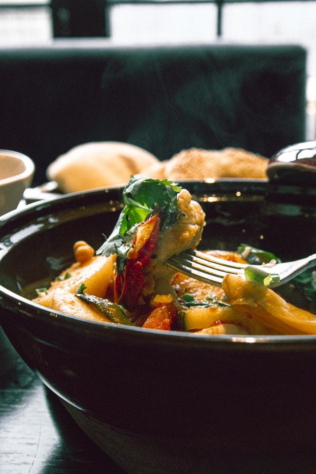 Koolhydraatarm Recept: Aubergines uit de oven